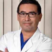 Dr. Richar Abraham Requena Cornejo