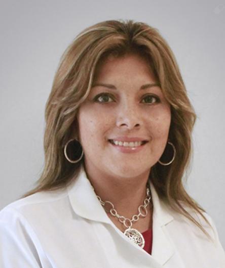 Dra. Mirian Contreras Soto