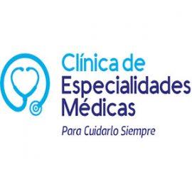 Clínica de Especialidades Médicas