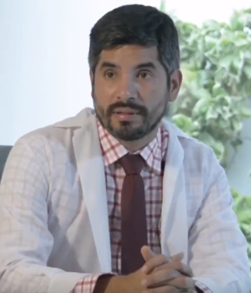 Dr. Augusto Anaya Sifuentes