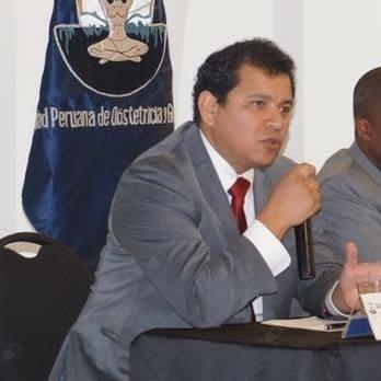 Dr. Albert Zevallos Cardenas