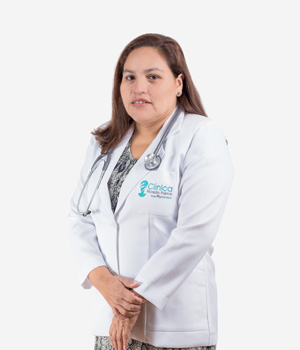 Dra. Alcira Beatriz Bulnes Toribio