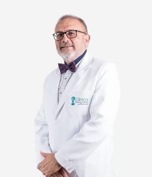 Dr. Alejandro Enrique Burga Aldunce