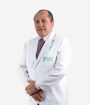 Dr. Baldwin Luis Angelino Espinoza