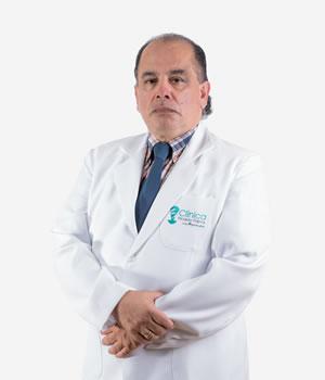Dr. Carlos Arellano Mifflin