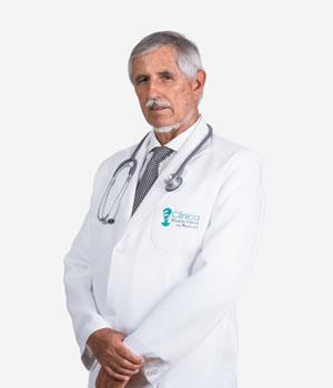 Dr. Carlos Barreda Costa