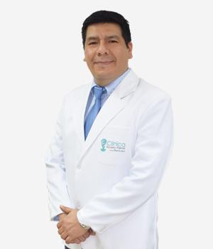 Dr. Carlos Enrique Atalaya Marín