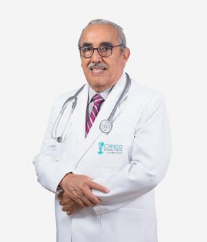 Dr. Carlos Rodrigo Arellano Cueva