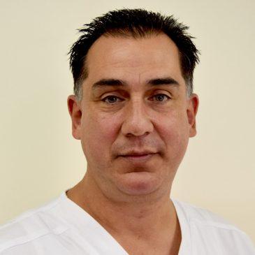 Dr. Cesar Augusto Antezana Delgado