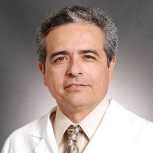 Dr. Clifford Allen Lengua