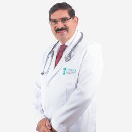 Dr. Edgar Amorín Kajatt