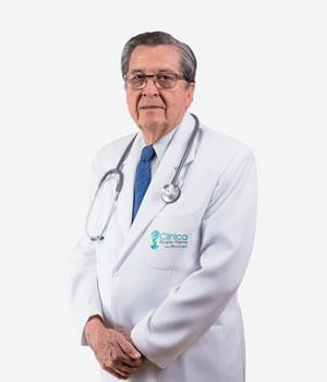 Dr. Eduardo Barriga Calle