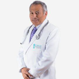 Dr. Hugo Cesar Arbañil Huamán