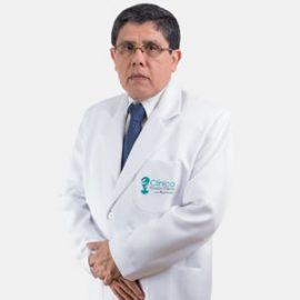 Dr. Iván Bracamonte Aoki