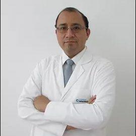 Dr. Ivan Gabor Reyes Armas