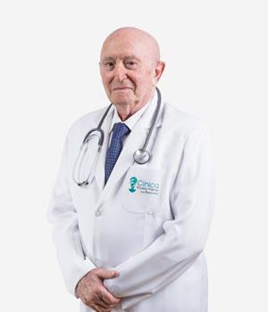 Dr. Jacobo Blufstein Tepper