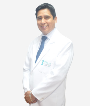 Dr. Jhonatan Roberto Bendezu Jimenez
