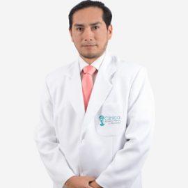 Dr. Jonathan Barraza Durand