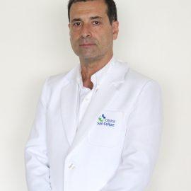 Dr. Jorge Enrique Vidal Olcese