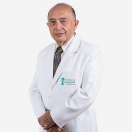 Dr. Jorge Hernan Achata Arenas