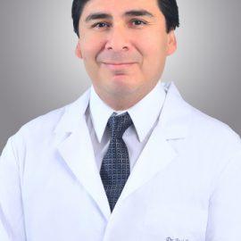 Dr. José Fernando Campos Tejada