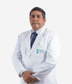 Dr. José Rodrigo Bazán Ramírez