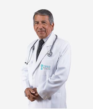 Dr. Juan Abuid Ticona