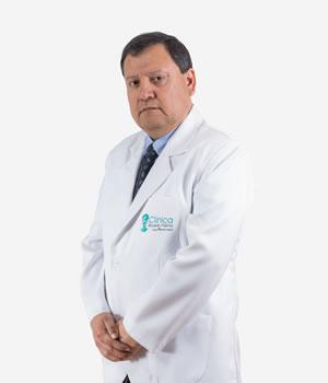 Dr. Juan Carlos Ávila Campos