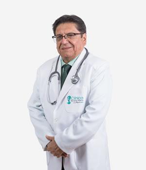 Dr. Julio César Cachay Rodríguez