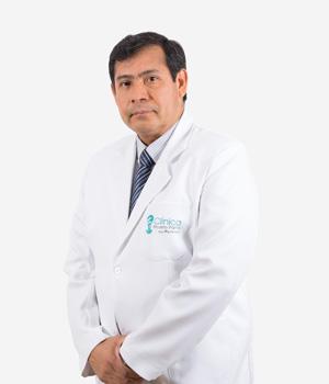 Dr. Luis Martin Callalli Denegri