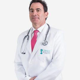 Dr. Nathan Blufstein Santarelli