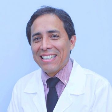 Dr. Nilton Toribio Villarreal
