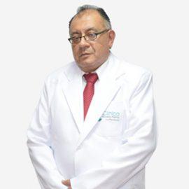 Dr. Victor Jose Campos Flores