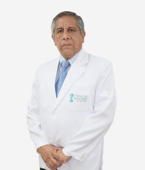 Dr. Walter Pedro Cabrera Rios