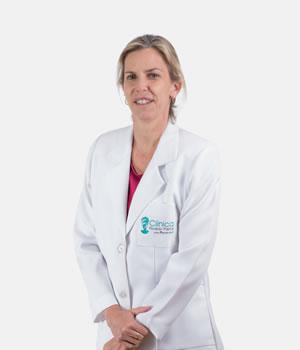 Dra. Alessandra Berisso Solari