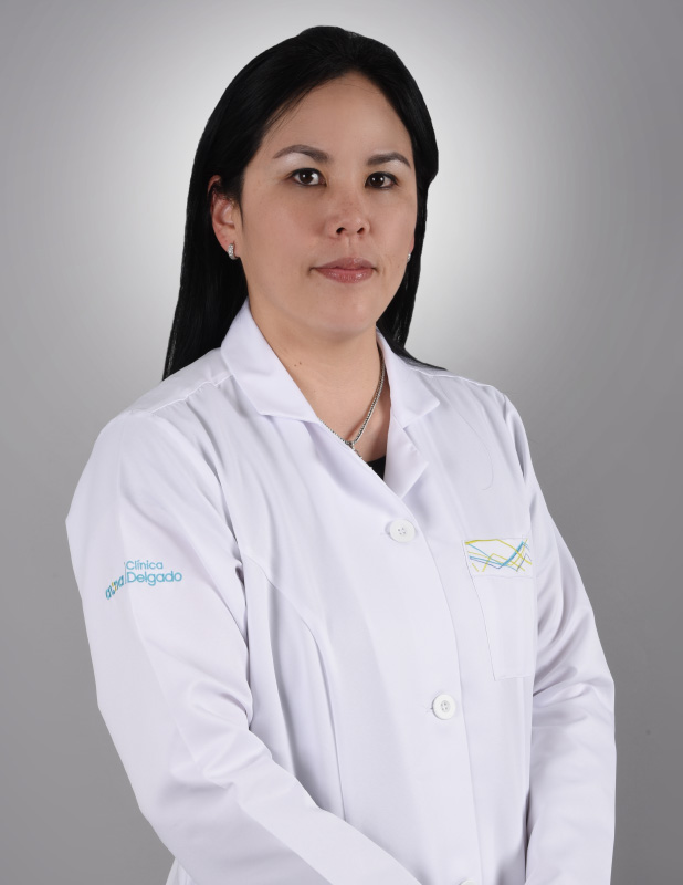 Dra. Carolina Chang Vargas