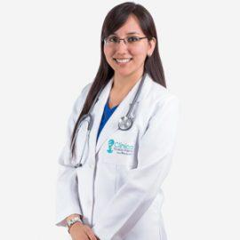 Dra. Cynthia Bazán Montero
