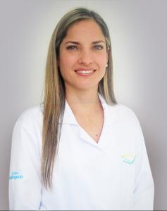Dra. Giovana Andrade Vargas