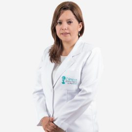 Dra. Giovanna Arroyo Arellano