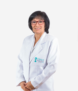 Dra. Leonor Estela Ayala Bustamante