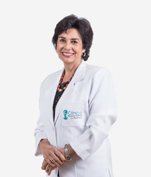 Dra. María Del Carmen Bravo De Rueda Ortega