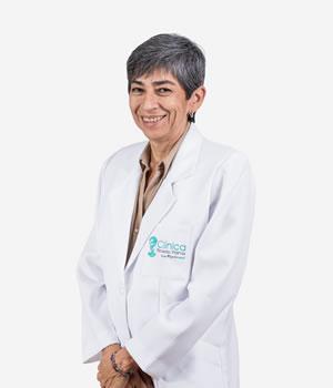 Dra. María Del Pilar Bustos Arévalo
