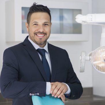 Daniel Valdivieso Peña