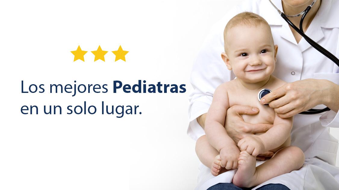 Los mejores pediatras en Lima – Especialistas en Pediatría