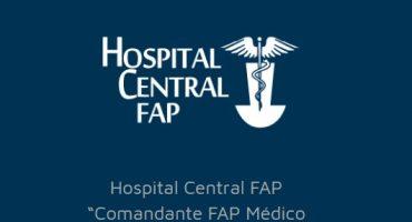Hospital Central FAP