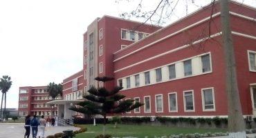 Centro Médico Naval
