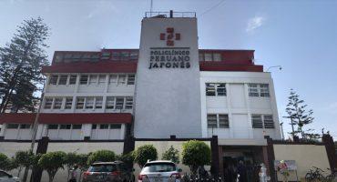 Policlínico Peruano Japones
