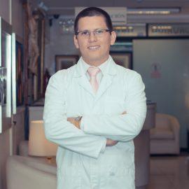 Juan José Rospigliosi Gallegos