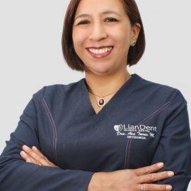 Dra. Ana Torres Maita