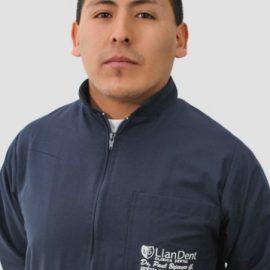 Dr. Paul Bejarano Guidotti